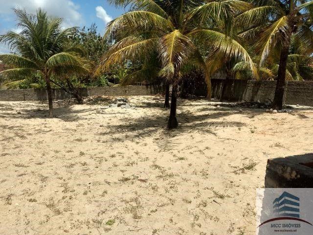 casa de praia a venda em graçandu