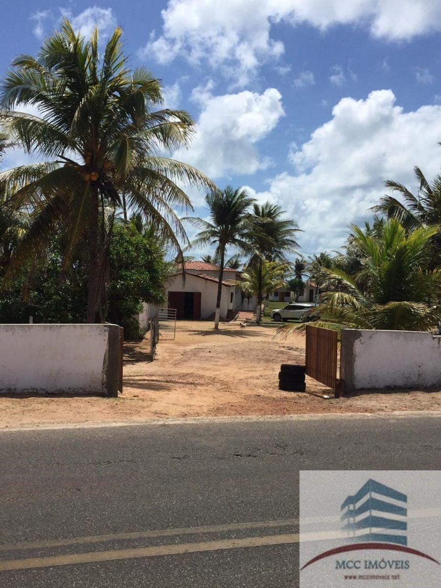 casa de praia a venda em santa rita