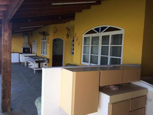 casa de praia com escritura, 300 metros do mar, 3 quartos!