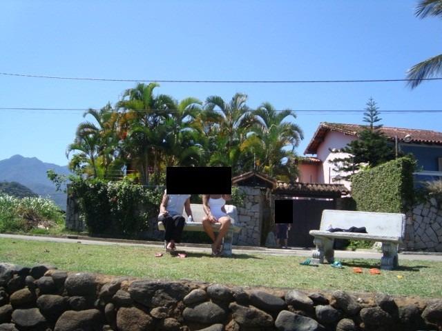 casa de praia de frente ao mar em angra 4 quartos