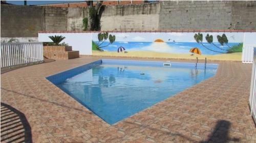 casa de praia em  condomínio fechado entr 70 mil+ parce
