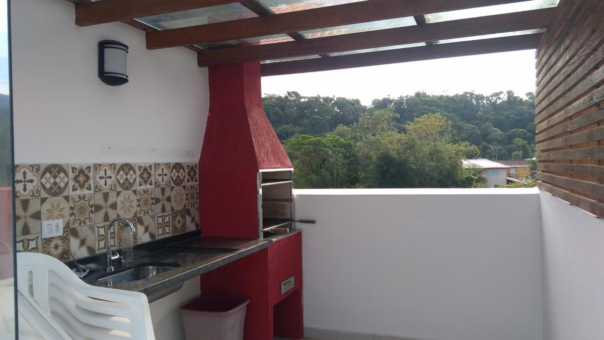 casa de praia em condomínio fechado - massaguaçu