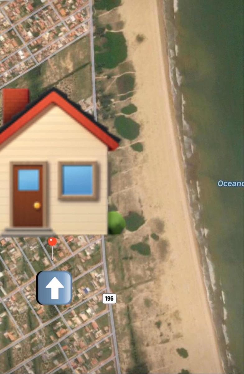 casa de praia em santa clara 4 quartos 2 suítes 4 banheiros