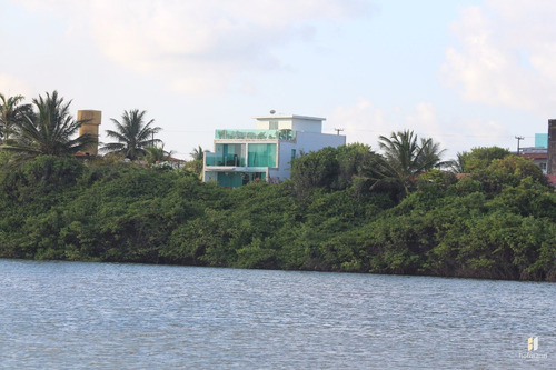 casa de praia em tabatinga - v-1789
