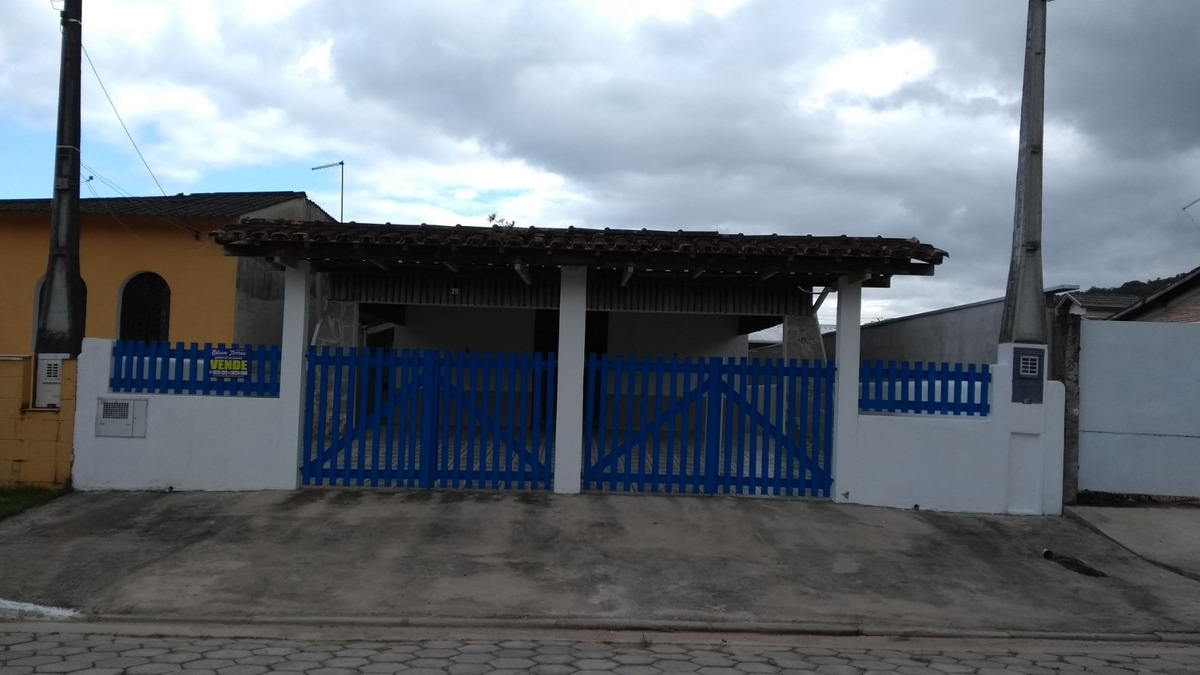 casa de praia - litoral norte