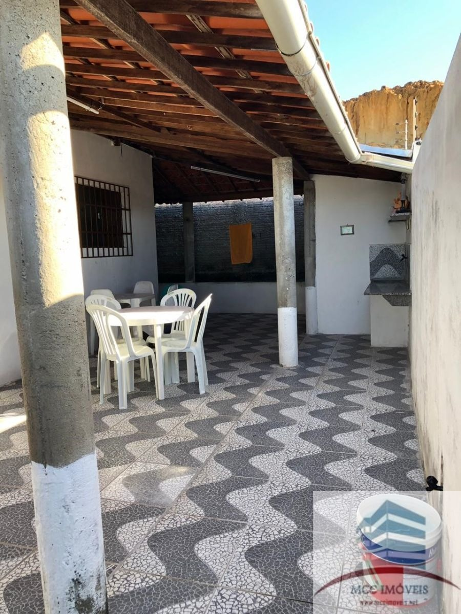 casa de praia mobiliada a venda em maxaranguape