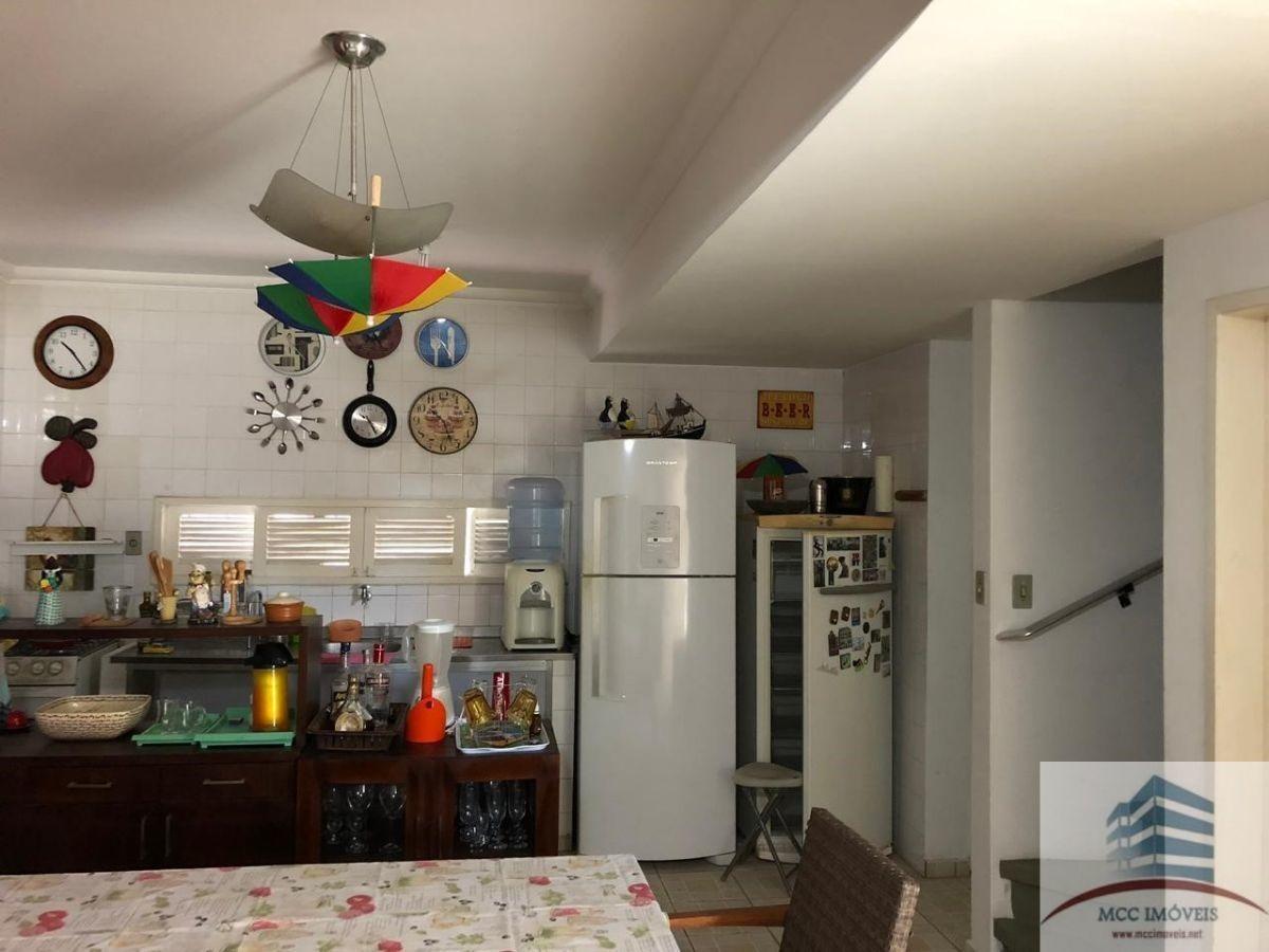 casa de praia mobiliada em condomínio fechado a venda em pirangi
