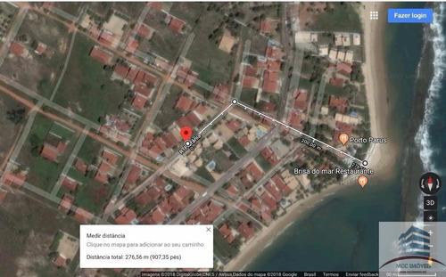 casa de praia para venda em tabatinga