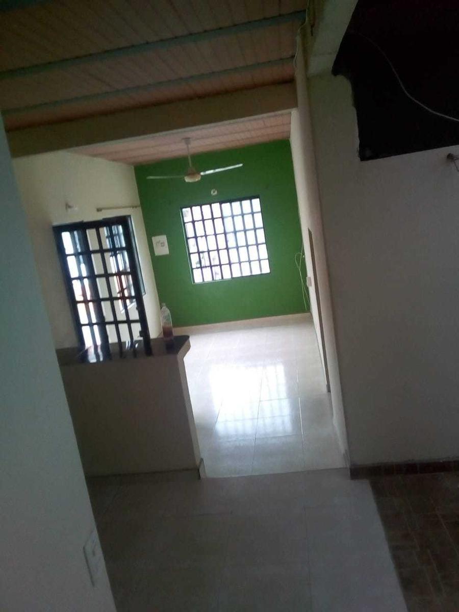 casa de primer piso