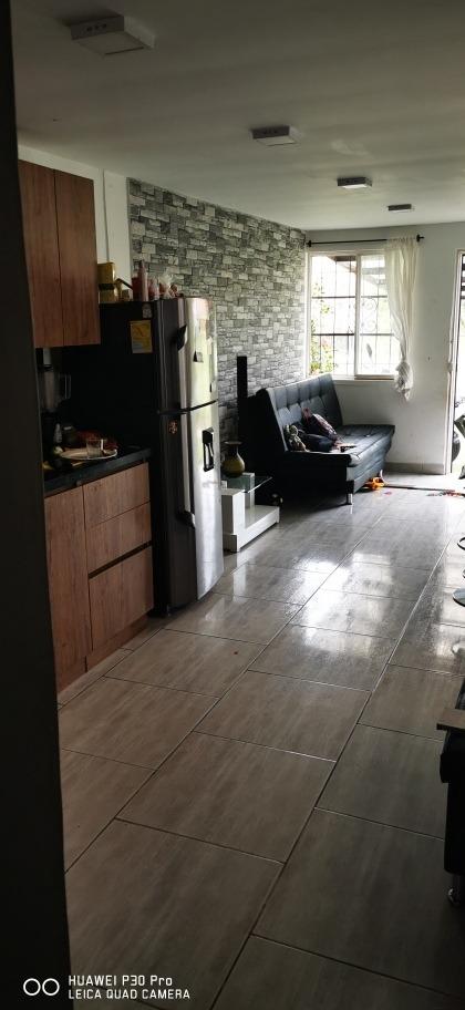 casa de primer piso con plancha