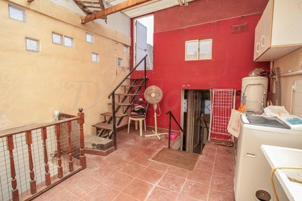 casa de propiedad horizontal al frente con entrada independiente - caballito