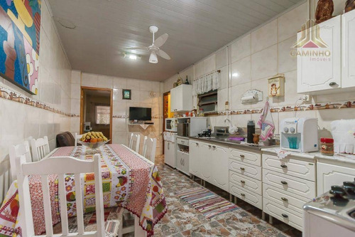 casa de quatro dormitórios  a venda em canoas - ca0495