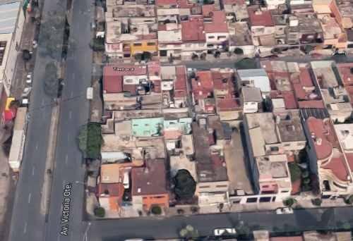 casa de recuperación hipotecaria, col. aragón inguaran