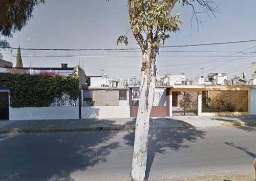casa de recuperación hipotecaria, tultitlán, prados norte