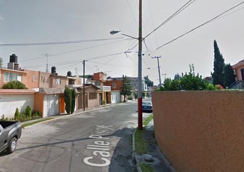 casa de recuperación hipotecaria valle de la hda. cuautitlán