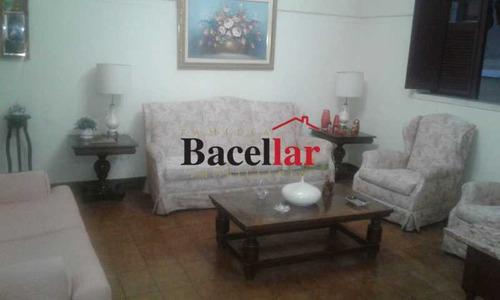 casa de rua-à venda-grajaú-rio de janeiro - tica30057