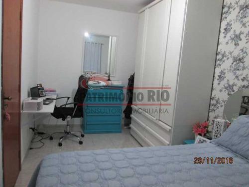 casa de rua-à venda-vista alegre-rio de janeiro - paca20297