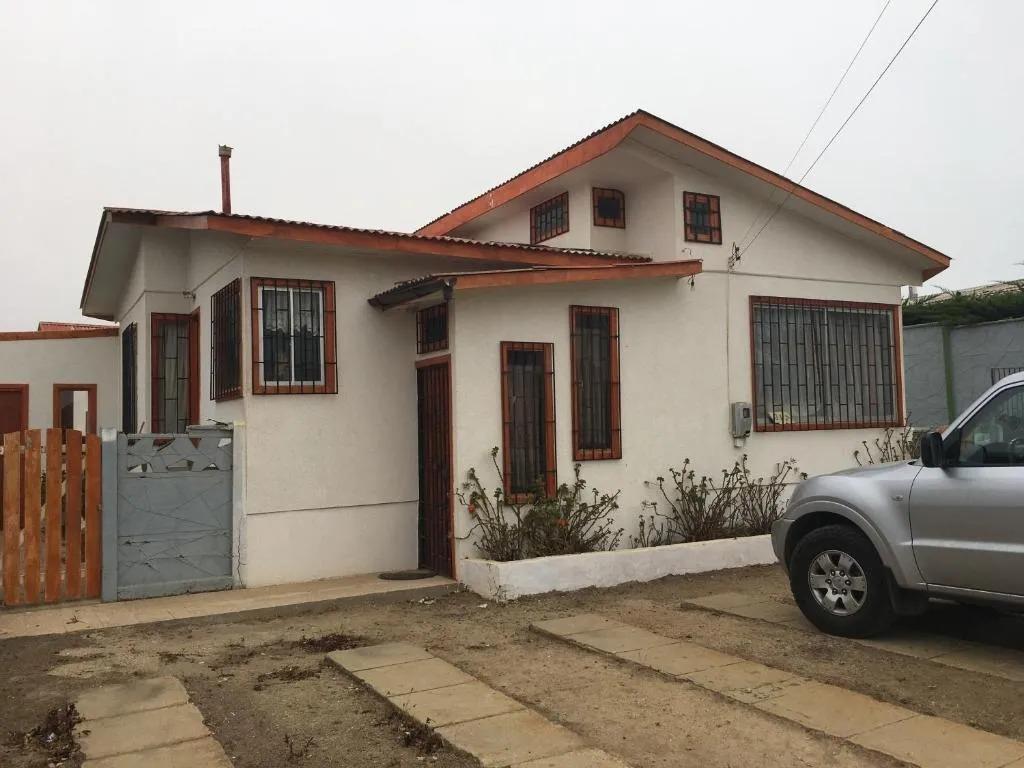 casa de test en paraguay publicada similarmente