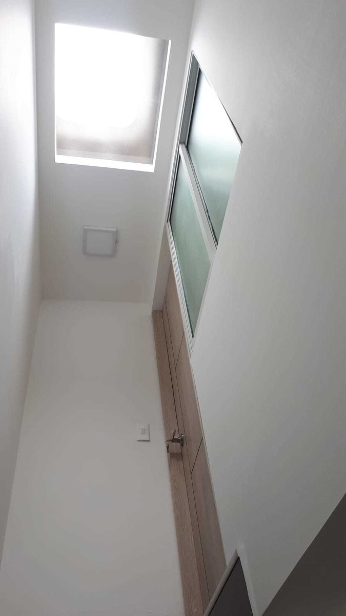 casa de tres ambientes