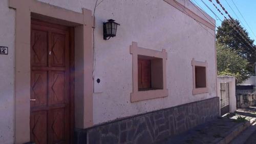 casa de tres dormitorios en achiras