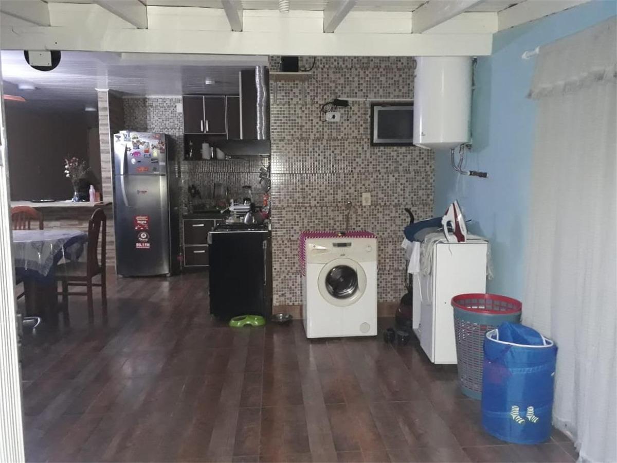 casa de tres dormitorios en itaembe mini