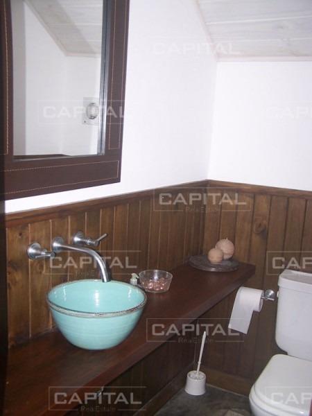 casa de tres dormitorios en laguna blanca -ref:28965