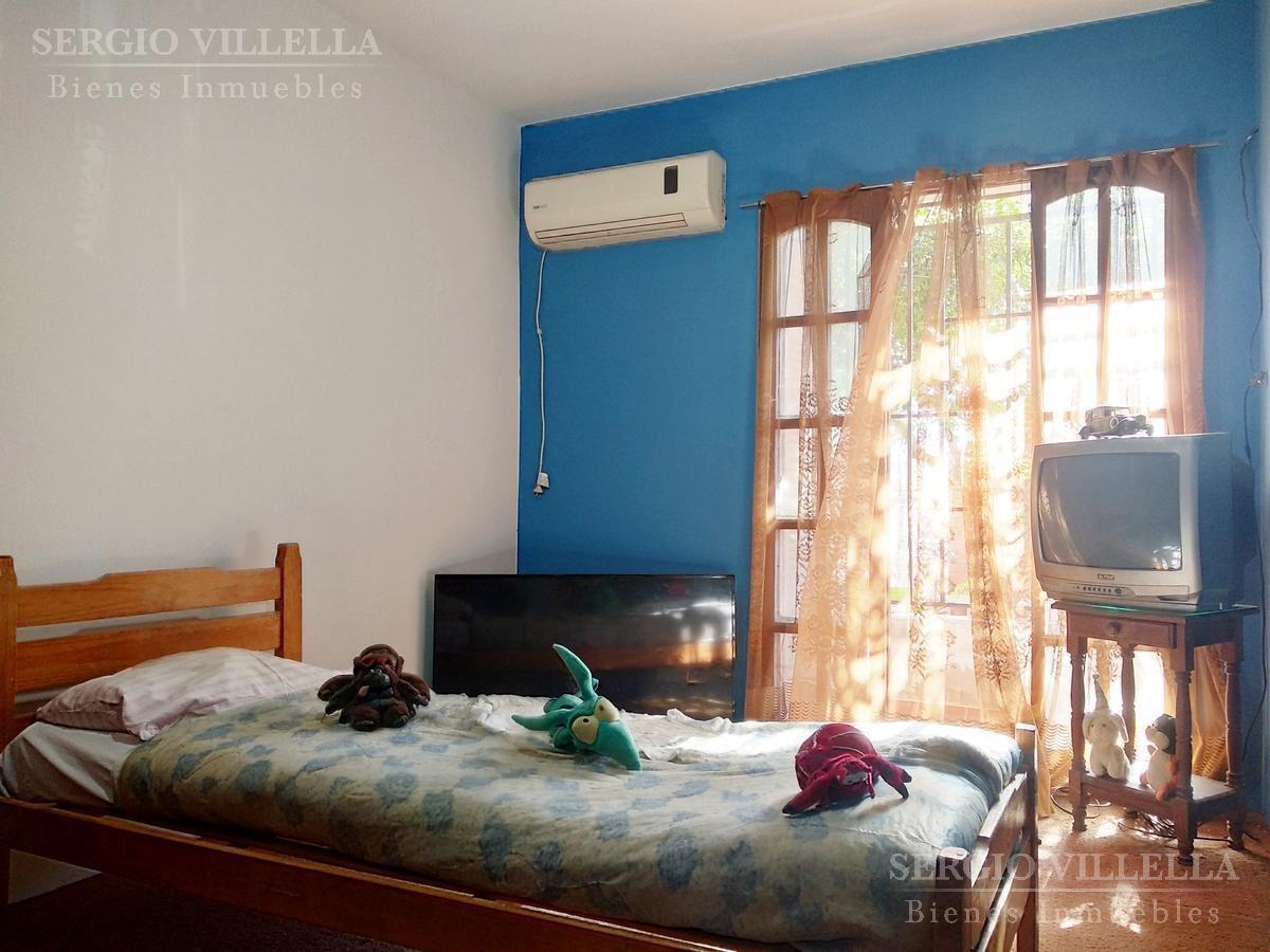 casa de tres dormitorios en venta en rosario