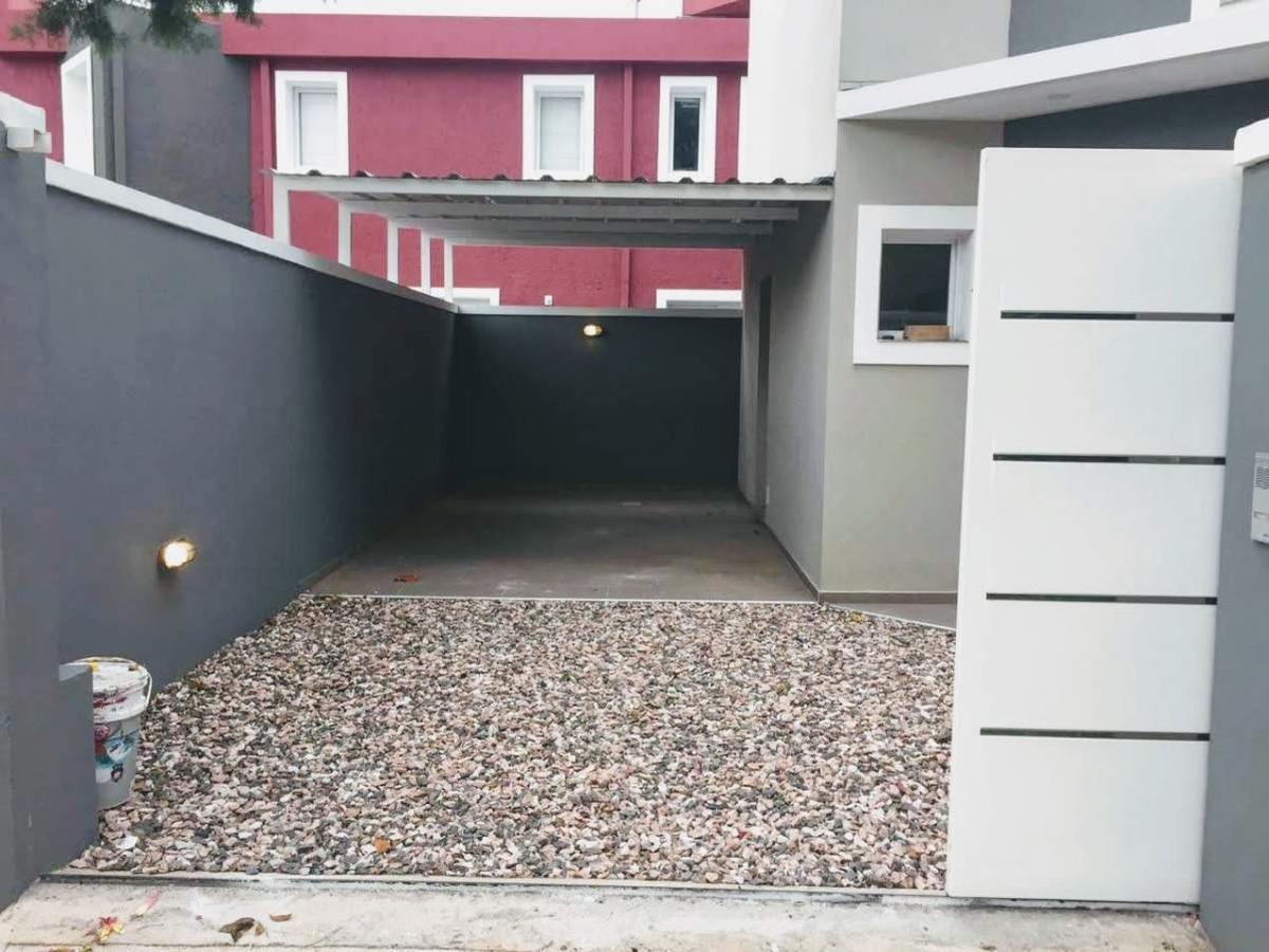 casa de tres dormitorios y tres baños - zona norte -  granja de funes -