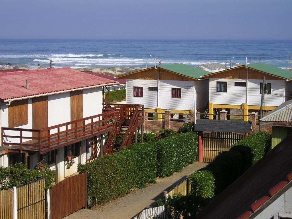 casa de tres pisos a una cuadra del mar en el tabo 2020