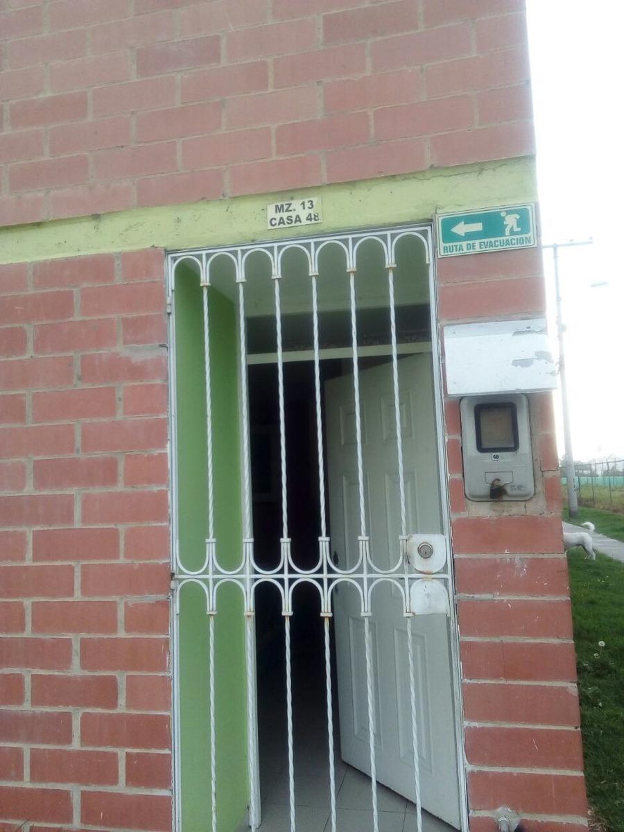 casa de tres pisos portal del nogal soacha totalmente termin