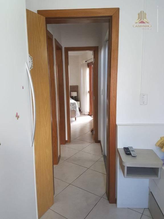 casa de três dormitórios em condomínio horizontal em canoas rs - ca0503