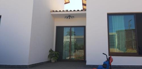 casa de três quartos com suíte no bairro granja ouro branco(praia) - 5133
