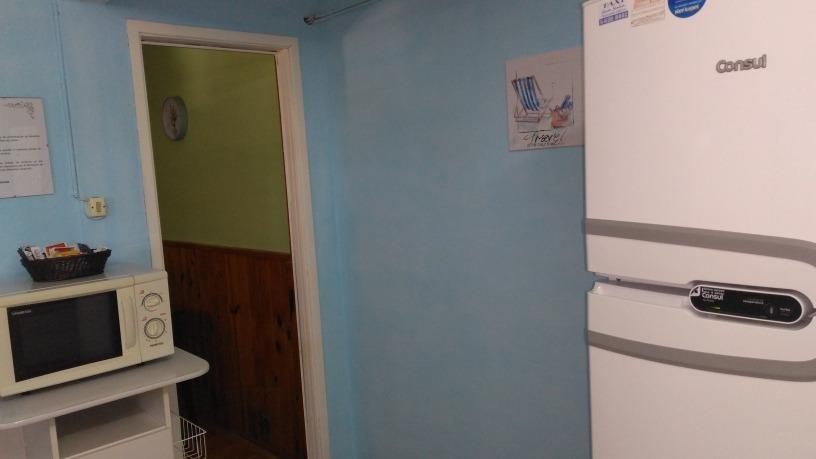 casa de un dormitorio en piriápolis.gastos incluídos.