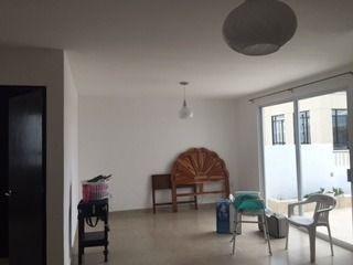 casa de un piso en renta en fracc. milenio iii qro. mex.