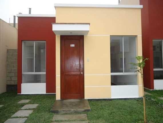 casa de un piso en villa club 2