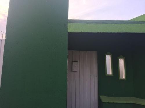 casa de una planta en lindavista