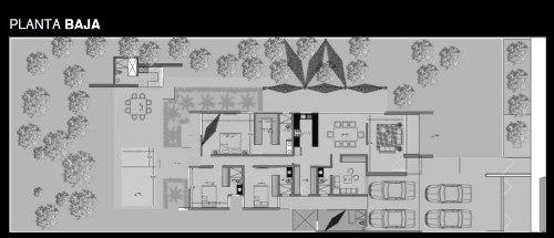 casa de una planta ubicada en temozón norte
