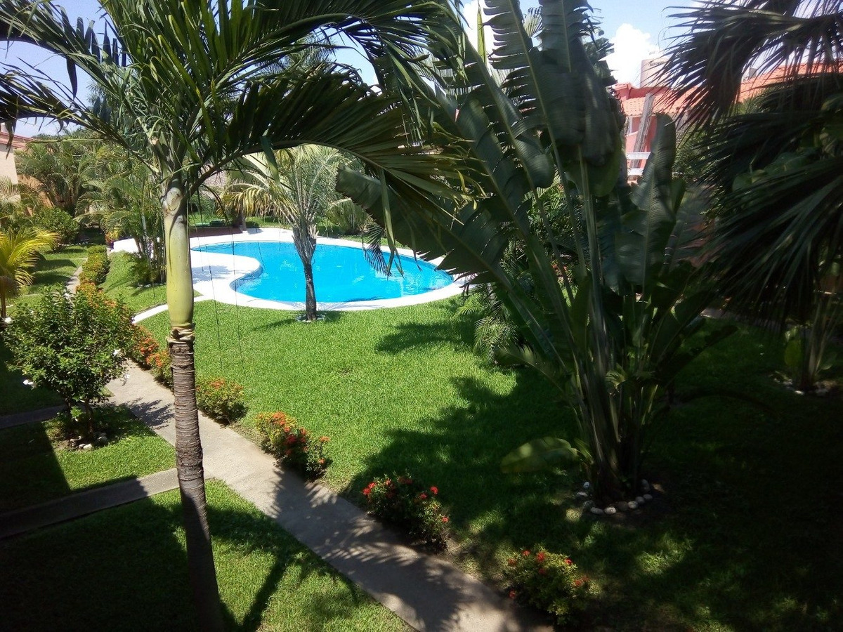 casa de vacaciones en ixtapa con alberca a 5min de la playa