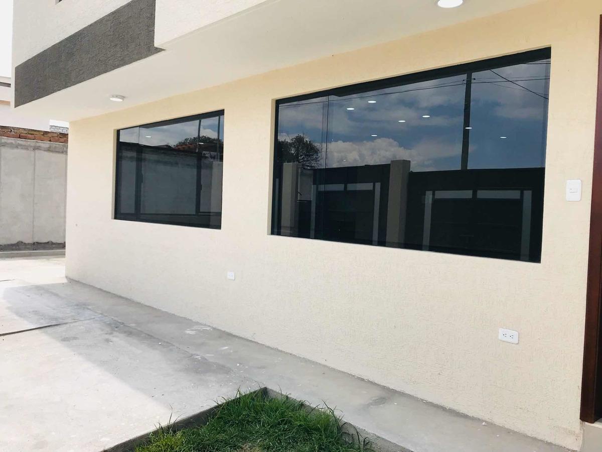 casa de venta en ambato sector izamba