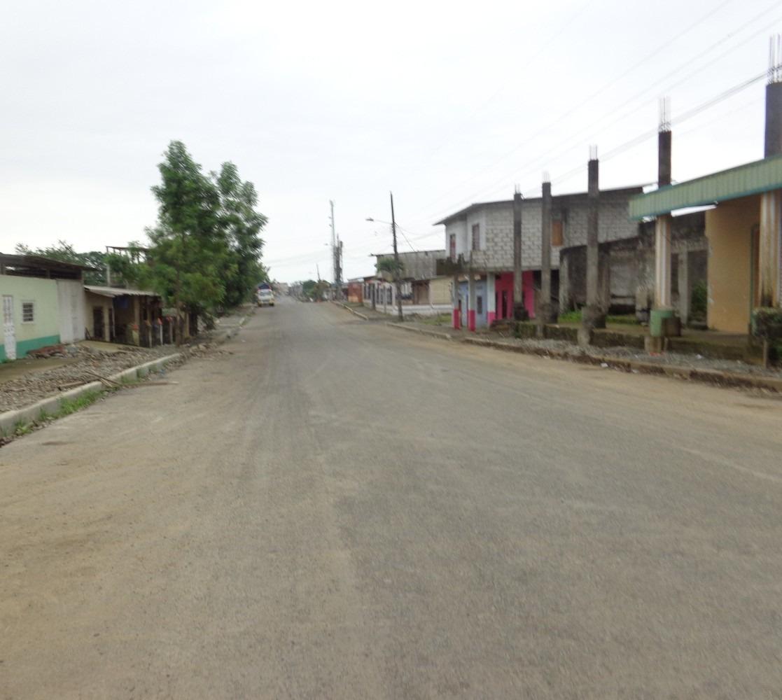 casa de venta en el cantón buena fé provincia de los ríos