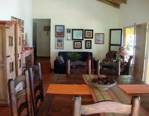 casa de veraneo en venta en jarabacoa santo domingo