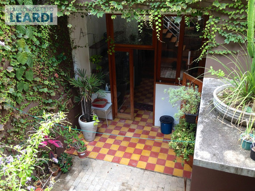 casa de vila aclimação  - são paulo - ref: 535553