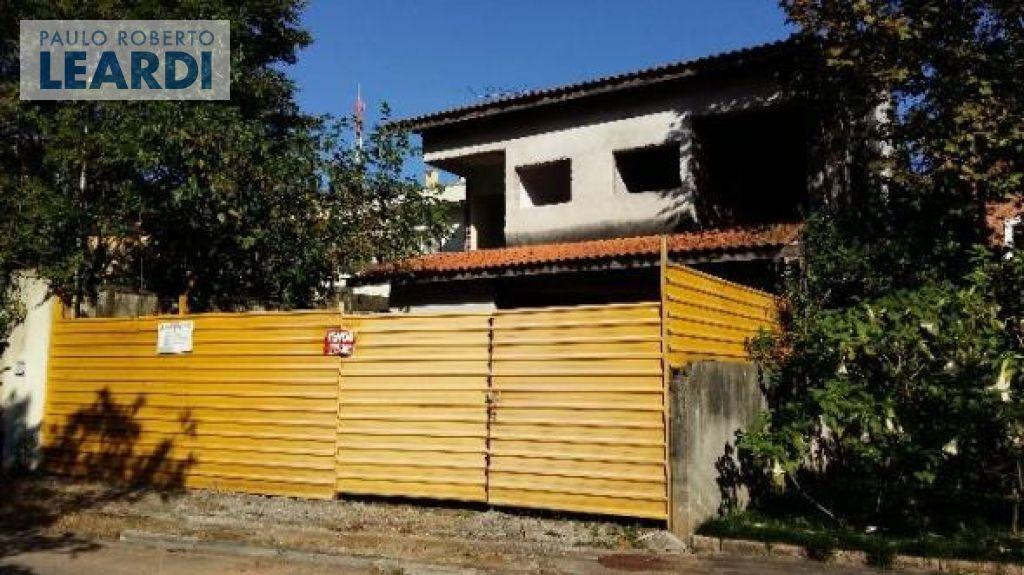 casa de vila alto da boa vista  - são paulo - ref: 467725