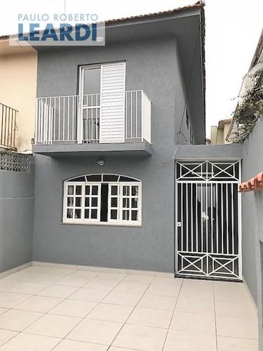 casa de vila butantã - são paulo - ref: 554694