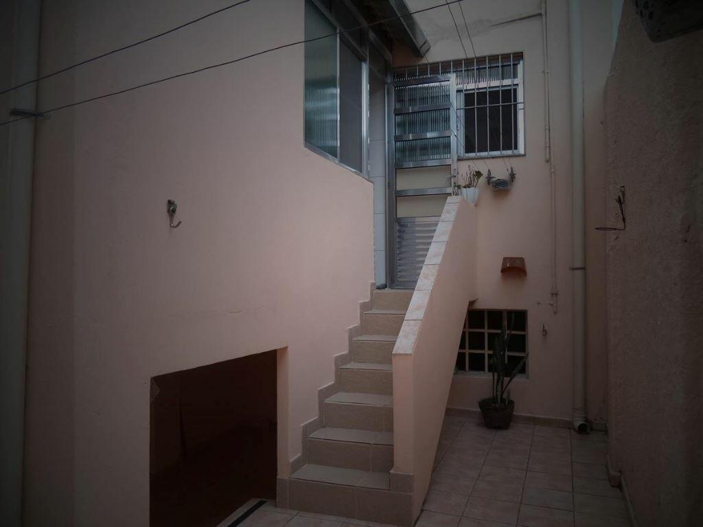 casa de vila em excelente localização - 85-im213609