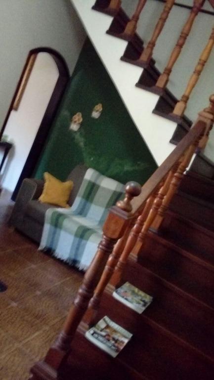 casa de vila em santa maria - são caetano do sul, sp - 2128