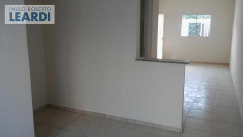 casa de vila estação - itaquaquecetuba - ref: 504355
