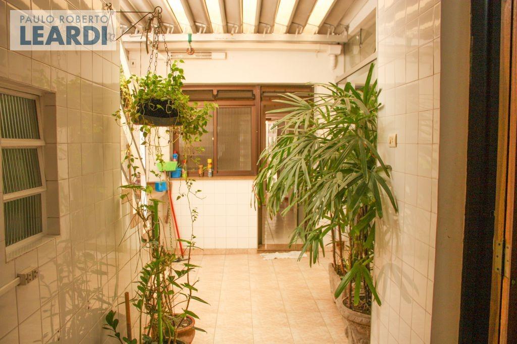 casa de vila jardim américa  - são paulo - ref: 446521