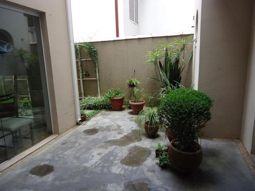 casa de vila jardim américa  - são paulo - ref: 485271