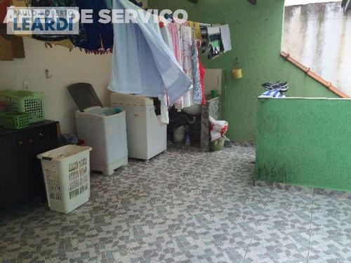 casa de vila jardim avenida - são paulo - ref: 497342